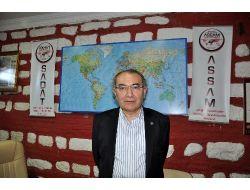 Topçu Kışlası Yerine 'Zafer Takı' Önerisi