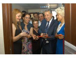 Agişkad Törenle Resmen Hizmete Açıldı