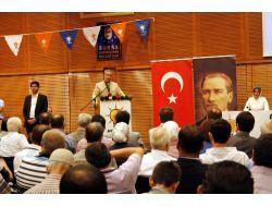 Biz Yakıp Yıkanlara Çapulcu Diyoruz, Kılıçdaroğlu, Beni De Unutmayın Diyor