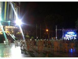Buca Ak Parti Grup Başkan Vekili Arslandan Kandil Gecesi Konserine Tepki