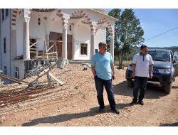Yapılan Altyapı Çalışması Orhangaziye 150 Yıl Yetecek