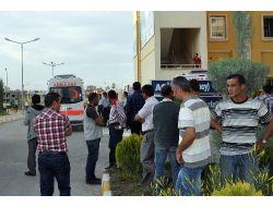 Midyat'ta Trafik Kazası: 1 Ölü, 4 Yaralı