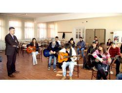 Mamak Kültür Merkezi Yoğun Talep Görüyor