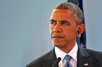 Obamadan Mısıra VETO