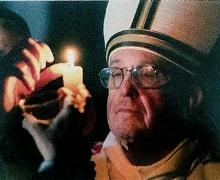 Vatikanın tarihinde ilk