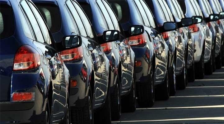 Otomotiv sektöründe ihracat rekoru geliyor!