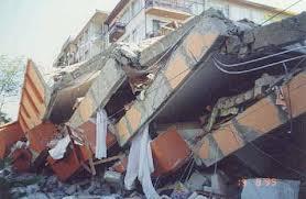 17 Ağustos Depreminin Yıldönümü