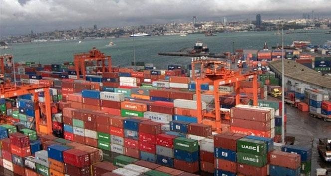 Türkiyenin İtalyaya ihracatı durdu