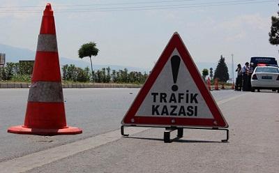 Trafikte 4 günlük acı bilanço