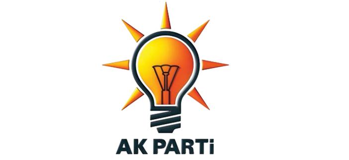 AK Partide 4 il teşkilatına atama