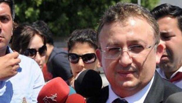 Yıldırımın avukatı Faik Işık AK Partiden aday oldu