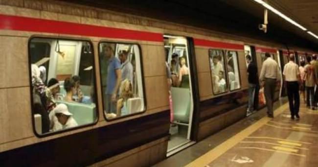 Valilikten 1 Mayısta metro önlemi