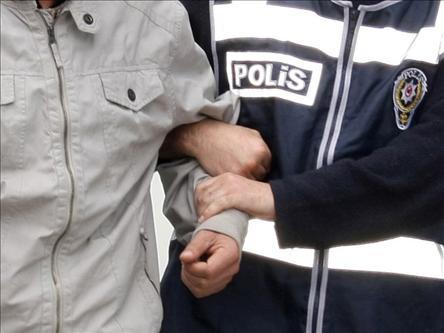 Akdeniz Üniversitesinde yolsuzluk operasyonu
