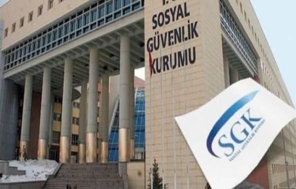 SGK borçları 2016'ya erteledi