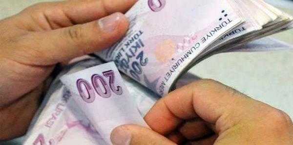 Bayram alışverişinde 'sahte para'ya dikkat!