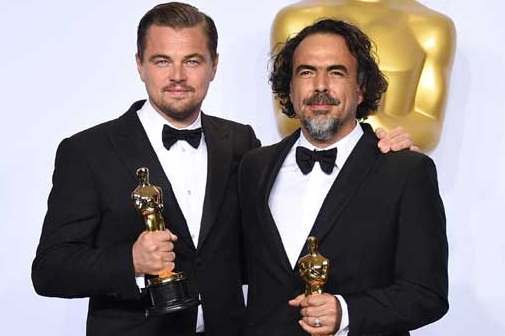 Leonardo DiCaprio sonunda Oscar heykeline kavuştu