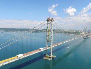 Osmangazi Köprüsü fiyatları uçurdu