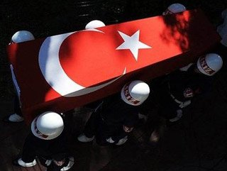 PKKdan Alçak Saldırı