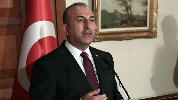 """""""AB'nin Ayasofya açıklamasındaki kınama sözünü reddediyoruz"""""""