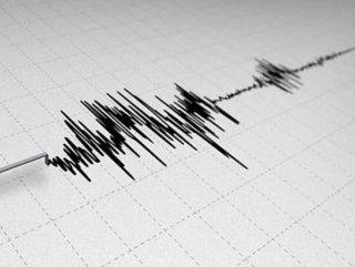 Egede korkutan bir deprem daha