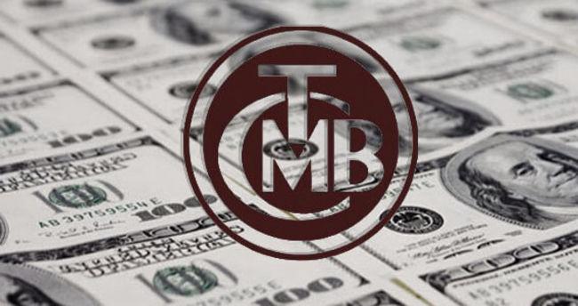 Merkez Bankası rezervleri arttı!