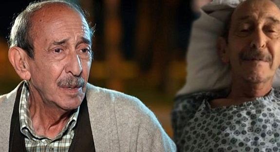 Ünlü sanatçı Ayberk Atilla hayatını kaybetti!