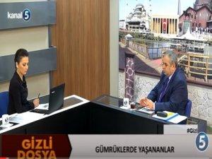 GİZLİ DOSYA bugün 21.00de Kanal 5te