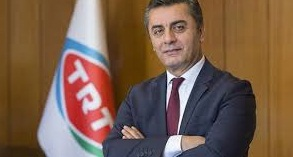 TRT Genel Müdürü GÖKA  istifa etti!