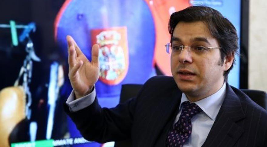 TRTnin yeni genel müdürü İbrahim Eren oldu!