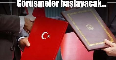 Katardan flaş Türkiye hamlesi