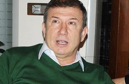 Tanju Çolakın neden gözaltına alındığı belli oldu