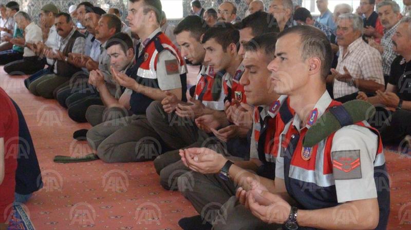 Türk Jandarma Teşkilatının 178. kuruluş yıl dönümü