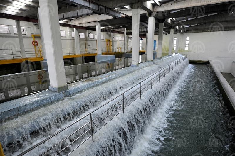 Ankarada su tasarrufu çağrısı