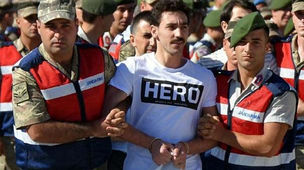 Hero skandalı nedeniyle açığa alınanlar hakkında dava açıldı