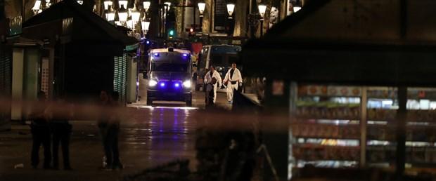 İspanyada yeni çatışma: 4 ölü