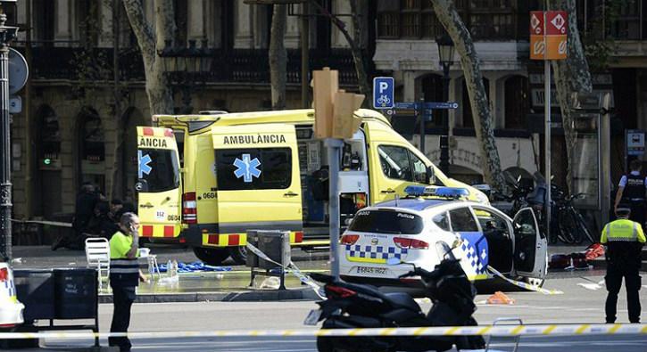 Türk vatandaşı ağır yaralandı!