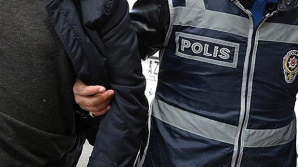 Kayseri'de terör propagandası: 6 gözaltı