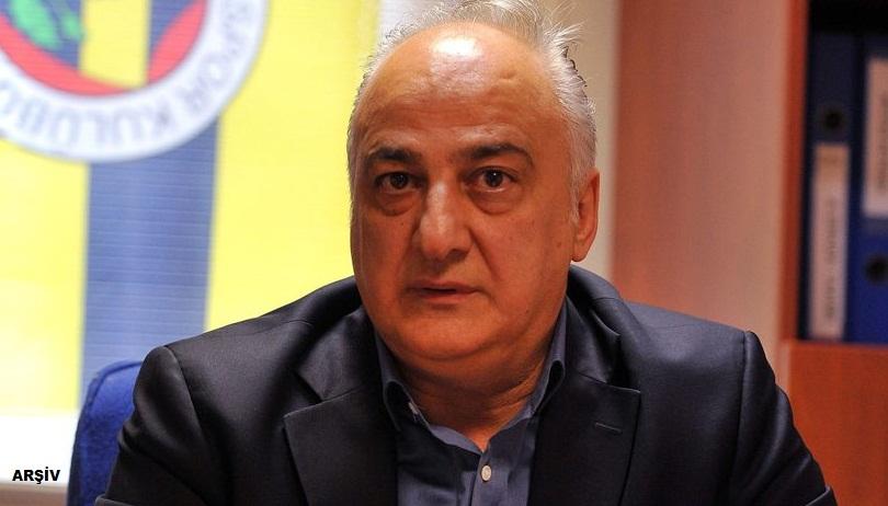 Fenerbahçeye başsağlığı mesajı