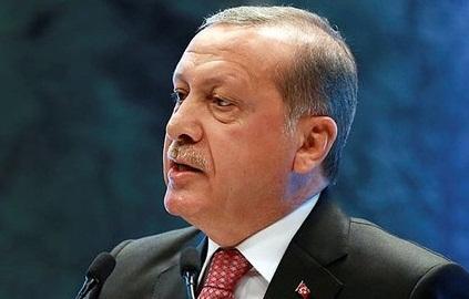Erdoğandan flaş ABD açıklaması