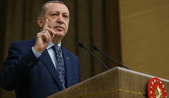 Erdoğandan iki bakanlığa flaş cam filmi talimatı