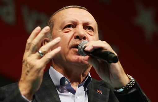 Erdoğan: Ezberlerini bozduk!