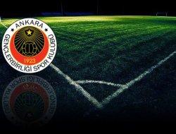 Gençlerbirliği Kulübü yönetiminde 5 istifa