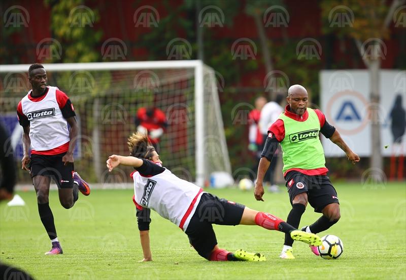 Gençlerbirliğinde, Beşiktaş maçı hazırlıkları