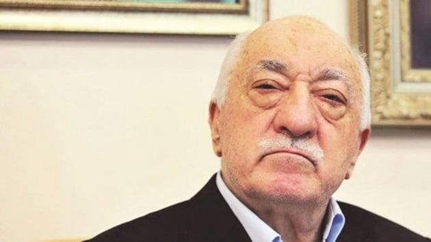 FETÖ elebaşı Gülen örgütün karargahını kutsamış