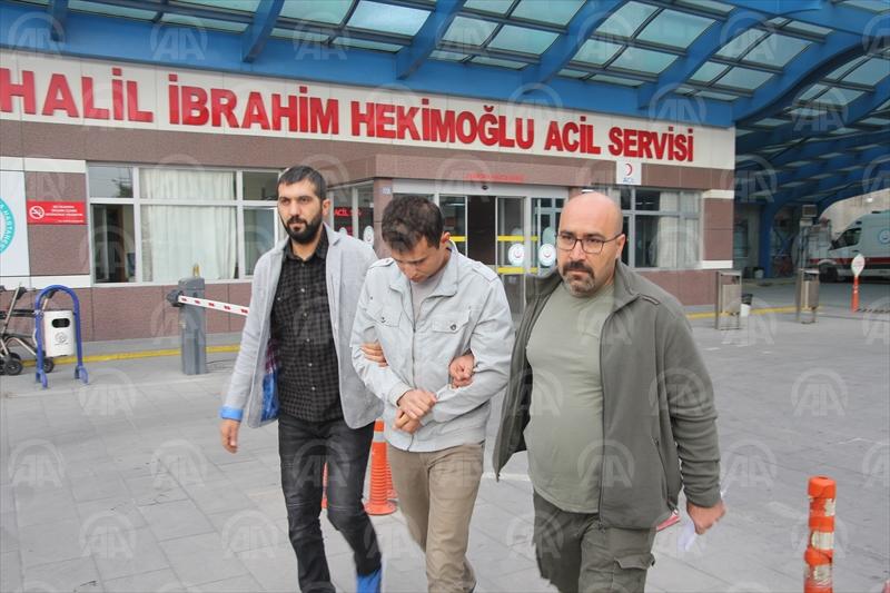 Konya merkezli FETÖ/PDY operasyonu: 30 gözaltı