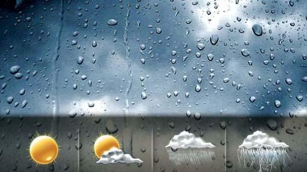 Denizlerde fırtına bekleniyor..