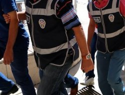 Ankara merkezli 8 ilde 83 şirkete operasyon