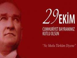 Cumhuriyet 94 yaşında!..
