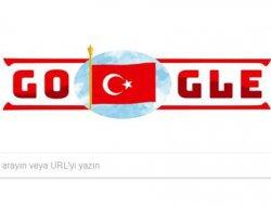 Googledan 29 Ekim doodleı
