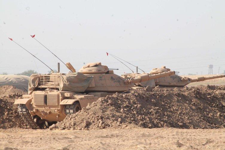 Irak merkezi yönetimine devrediliyor